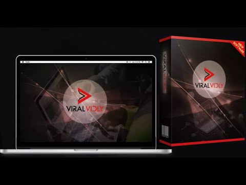 Viral Vidly Review: DEmo - obtenga tráfico viral sin costo con un clic de su mouse