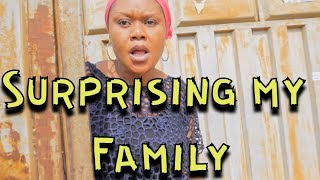 Download Maraji Comedy - Meet My Family - Maraji