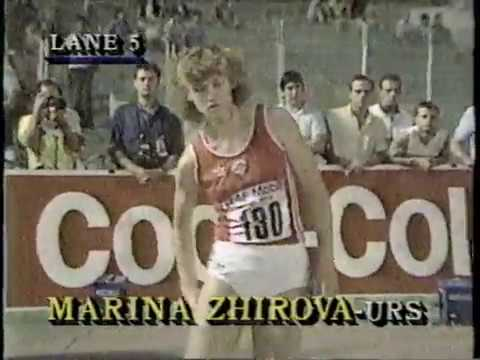 1985 IAAF Grand Prix Championships