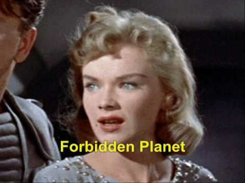 a tribute to Anne Francis