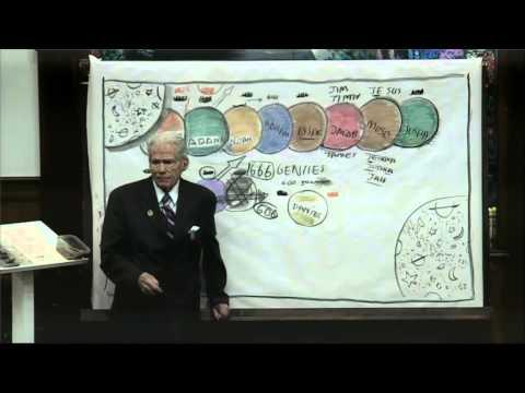 Two Kingdoms-Dr. Peter Ruckman