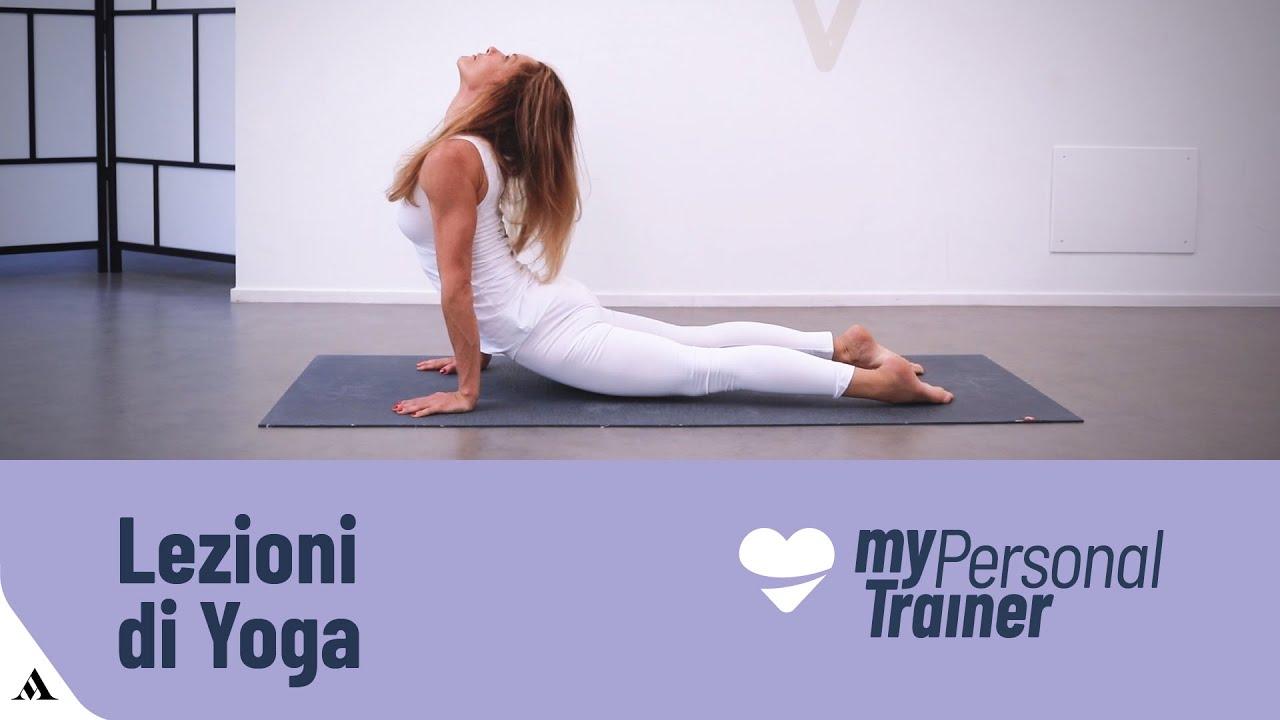 yoga per la potenza e lerezione)