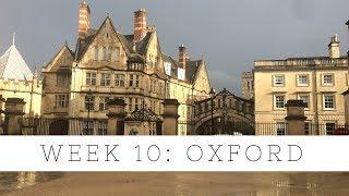 Oxford University | Mia Studies Abroad