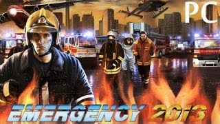 Emergency 2013 Gameplay Mission 1 PC HD