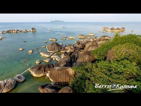 Wonderful Natuna, Riau Islands Indonesia.