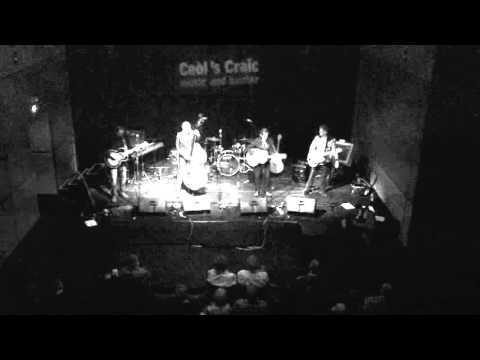 Down By The River (Live) at Ceòl's Craic Americana Night 2015