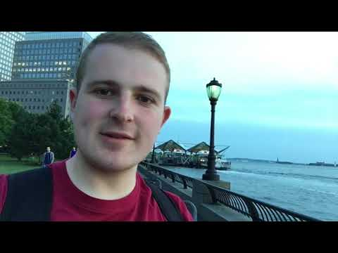 North America Travel Vlog - Episode 1