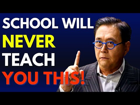 10 Personal Finance Rules School Doesn't Teach You | How To Manage Your Money | Wealth Creatives