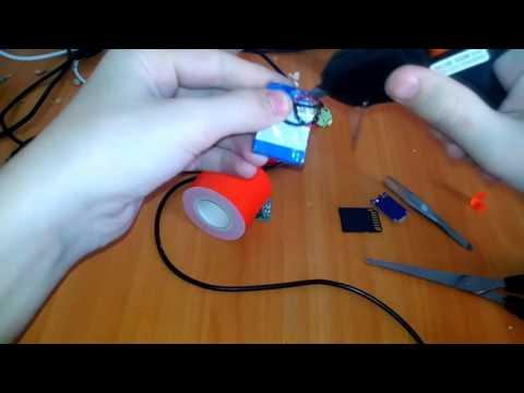 видео: Портативный усилитель для наушников своими руками