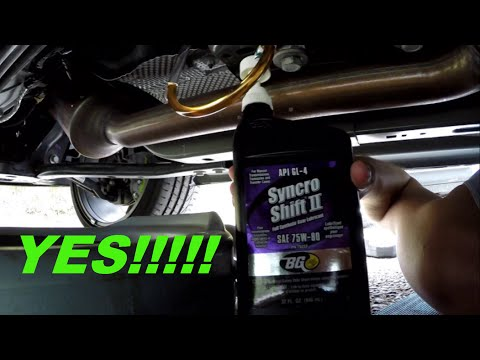 MT-82 Mustang Manual Transmission Fluid Change and Post Change Review | S550 Mustang build