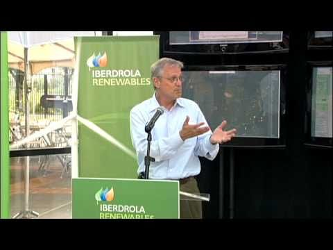 Iberdrola Renewables Benefits of Renewables