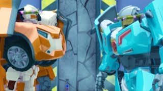 TOBOT English | 205 Misleading Maneuvers | Season 2 Full Episode | Kids Cartoon | Videos for Kids