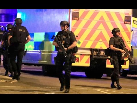 أخبار عربية وعالمية - الإعلام الأمريكي سرب تفاصيل التحقيق عن #تفجير_مانشستر  - نشر قبل 44 دقيقة