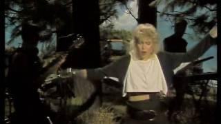 Kim Wilde - The second time (in 'Bananas', 1984)
