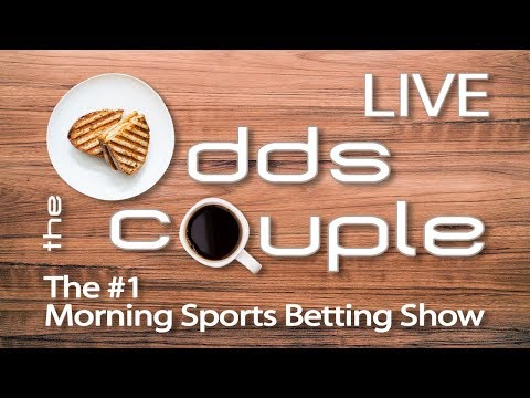 the-odds-couple:-mlb-picks-of-the-day-&-nba-finals-review-w/-pete-&-teddy
