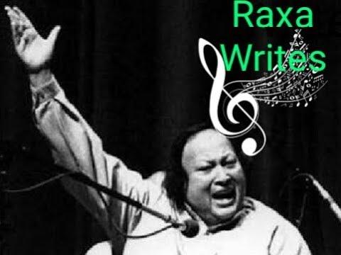 Main Rowan Tenu Yaad Kr k | Raxa Writes