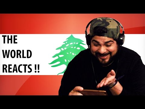 How The World See Lebanon, And How It Really Is (React to Lebanon)