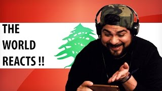 How The World Sees Lebanon, And How It Really Is (React to Lebanon)