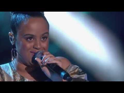 "Seinabo Sey ""Younger"" 2014 Nobel Peace Prize Concert"