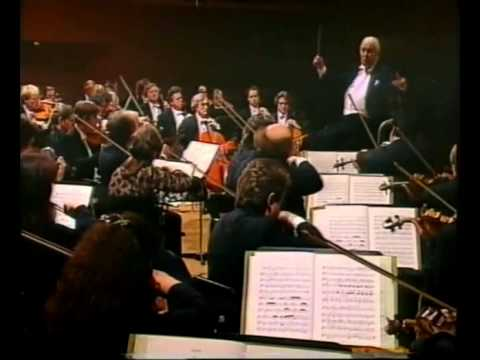 Sergiu Celibidache - Dvorak - New World Symphony