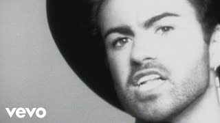 George Michael - Monkey (Official Video)