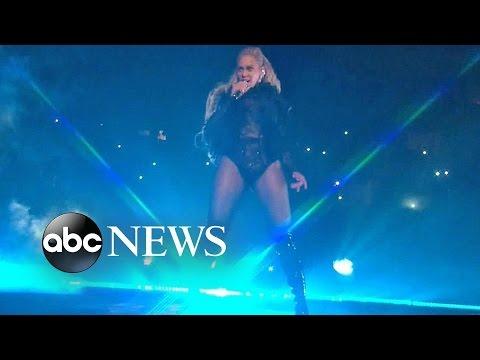 VMA 2016 BEST Moments