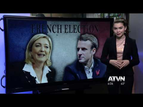 French elections and Australian deal