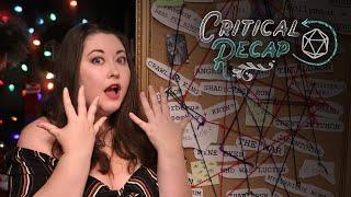 Critical Recap -- Episode 86: The Cathedral