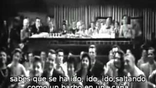 King Creole (Subtitulos en español)