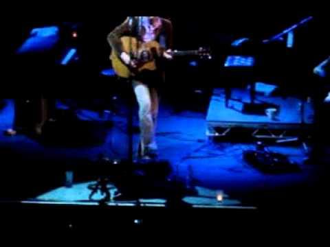 Damien Rice Live @ Olympia Paris Jul 4 2007