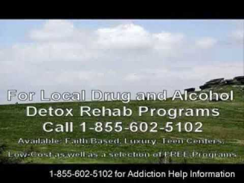 Local and Best Drug Abuse Treatment Centers In Washington 855 602 5102