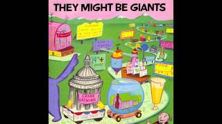 Put Your Hand Inside the Puppet Head - They Might Be Giants (official song)