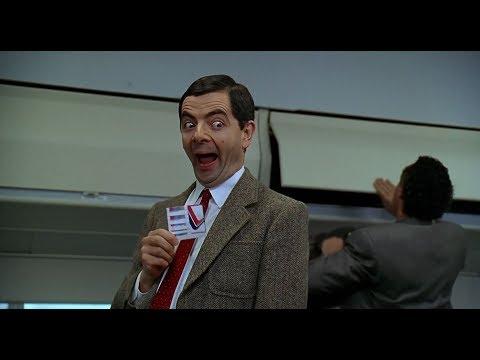 Mr.  Bean Dancing Despacito (Day Party)