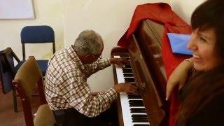 Killary - Música de Ayacucho - BUSCANDO MI MÚSICA - CAPÍTULO 1.