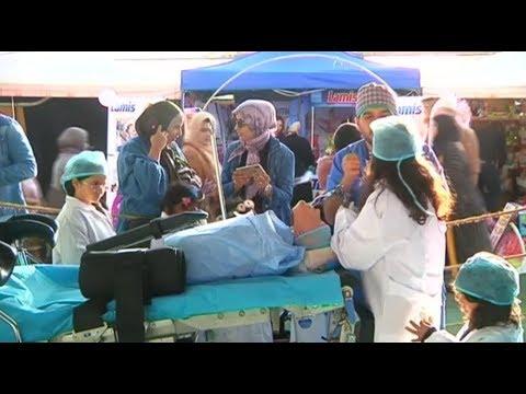 ليبيا: مهرجان لتقديم حياة بلا عنف للأطفال  - نشر قبل 2 ساعة