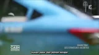 Heboh! Televisi Perancis Bongkar Propaganda Susu Bubuk di Indonesia