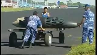 Крутая подготовка никарагуанского спецназа. Русским есть чему поучиться.