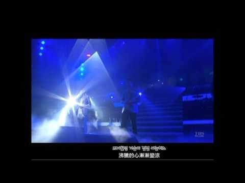 [Live] 슈퍼주니어 K.R.Y | 응결 (Coagulation) 凝結 (繁中字幕)