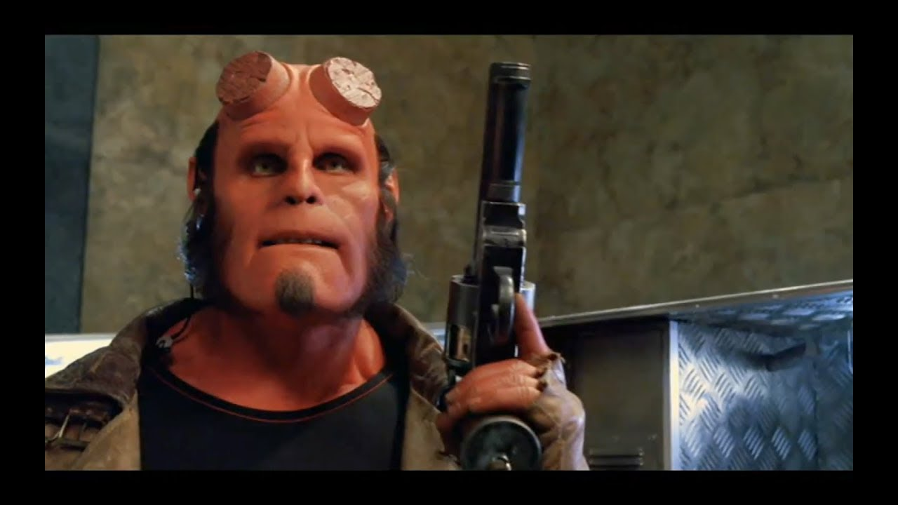 Download Hellboy (2004) - Official® Trailer [HD]