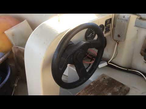Hardy Fishing 17  - Boatshed - Boat Ref#244337