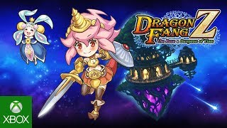 DragonFangZ