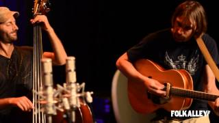 "Folk Alley Sessions: Elephant Revival - ""Ring Around the Moon"""