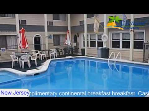 Days Inn Toms River/Seaside Heights - Seaside Heights Hotels, New Jersey