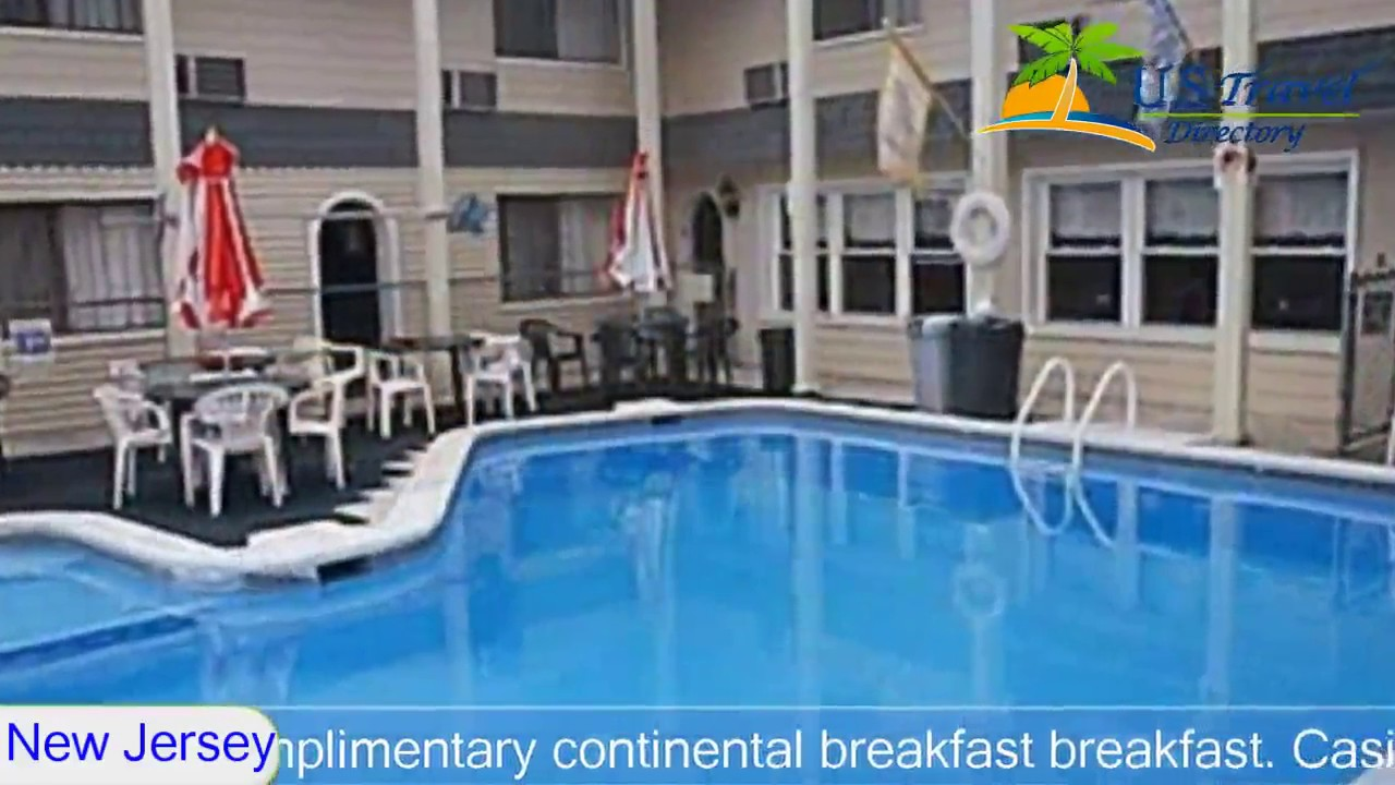 Days Inn Toms River Seaside Heights Hotels New Jersey