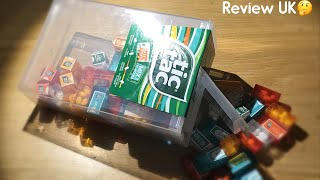 60 MINI BOXES OF TIC TAC !!!