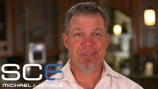 Chipper Jones reacts to Baseball Hall of Fame election | SC6 | ESPN