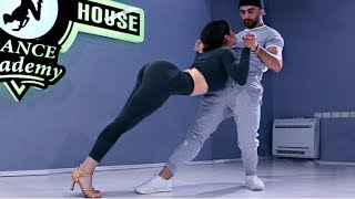 Maluma - Hp  Kizomba Dance  - Choreography