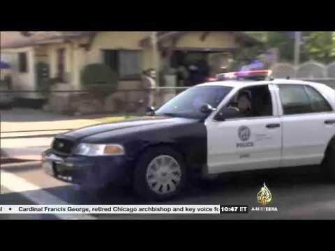 PredPol on Al-Jazeera America