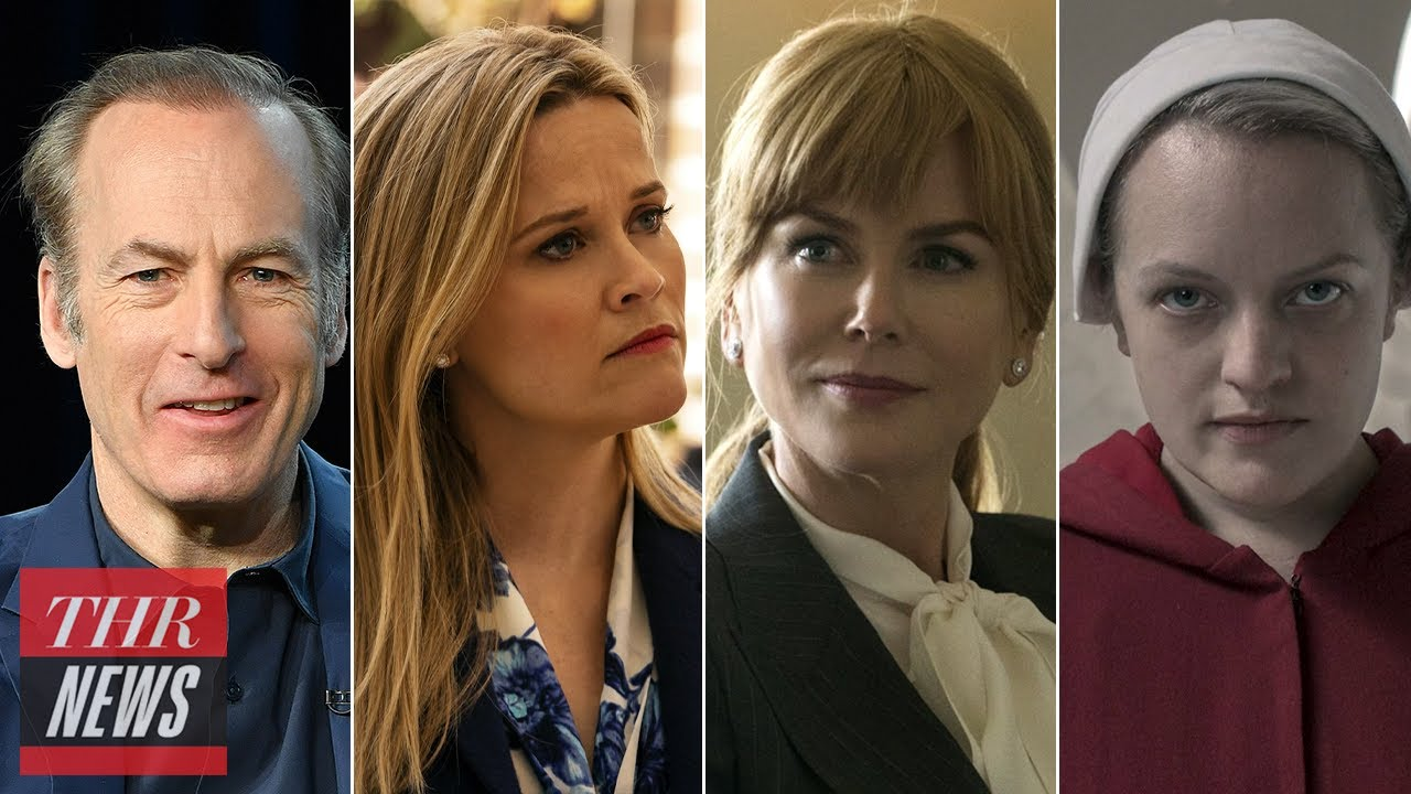 2020 Emmys Snubs: Who Was Shut Out of the Nominations   THR News