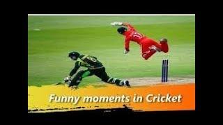 Funny Cricket match